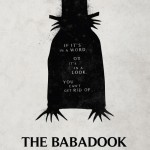 The Babadook and four other scary films out in October
