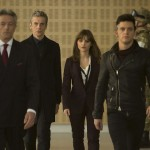 Time Heist: Doctor Who does Ocean's Eleven