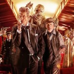 """Are you my Mummy?"" Doctor Who, Mummy on the Orient Express Review"