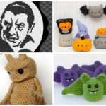 Halloween crafts with Etsy – A spooky round-up