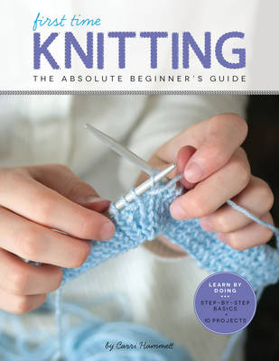 FirstTimeKnitting
