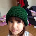 Sarah's Hat Duck