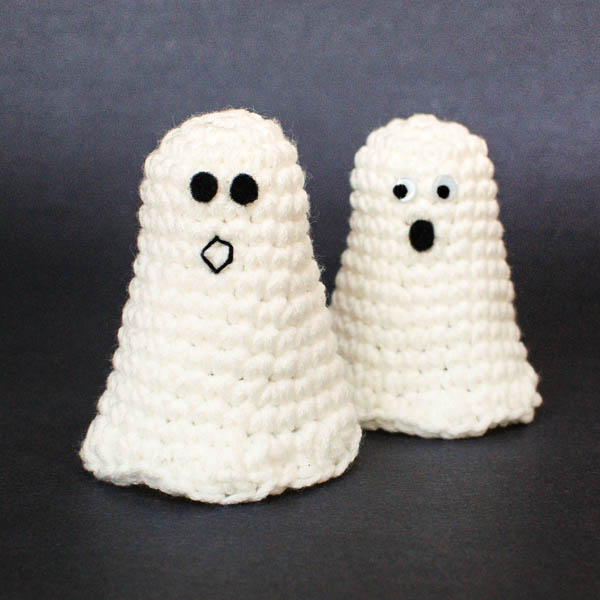Free Easy Halloween Crochet Patterns : The Dork Adore Guide to Celebrating Halloween