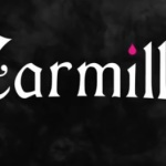 Opening title screen to Carmilla