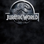 Jurassic World teaser poster from Comic Con