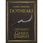 Want to learn how to speak Dothraki? There's a course for that.