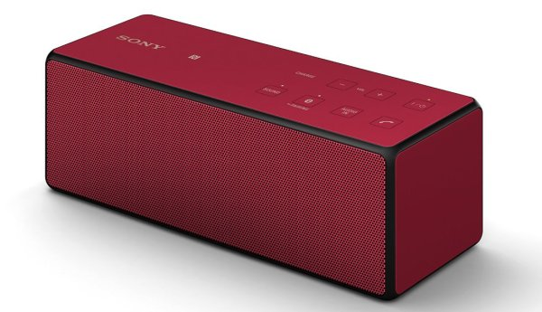 Sony SRS-X3 Review