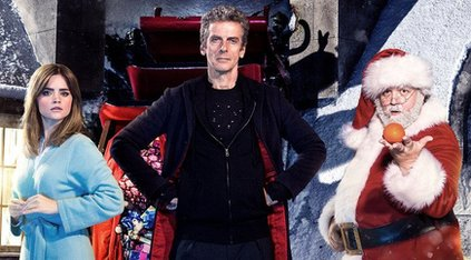 doctorwhochristmas