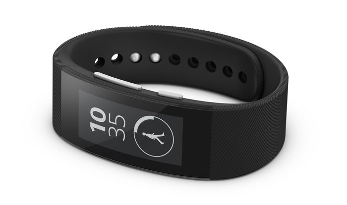SmartBand Talk SWR30 black