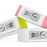 SmartBand Talk SWR30 interchangeable straps