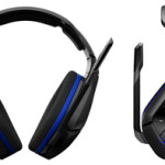 Gioteck's plug-and-play headset – perfect for Tron fans
