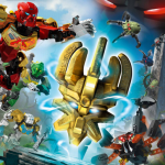 Bionicle is back!