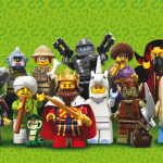 LEGO Minifigs Series 13 Out Now