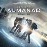 Timey-Wimey, Filmy-Wilmy – Project Almanac – Dork Review