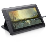 Wacom announces the Cintiq 13HD touch