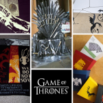 Game of Thrones: These are the 11 projects to keep you busy until the next season