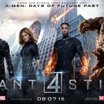 Dork Reviews – Fantastic Four