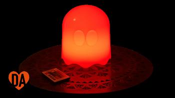 Pac-Man Ghost Lamp-featuredimage