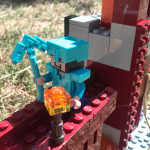 Minecraft LEGO: The Nether Fortress review