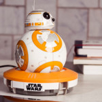 Sphero's BB-8 clearly IS the droid you're looking for