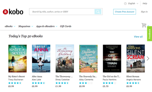 Kobo_book_store