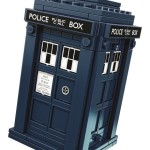 Doctor Who LEGO is upon us! Get it before it sells out!