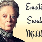 Dowager Countess Email