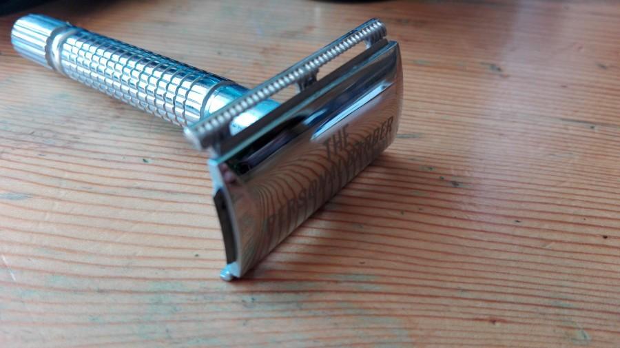 Personal Barber Razor